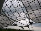Das Zeltdach