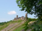 Burg Thurant an der Mosel